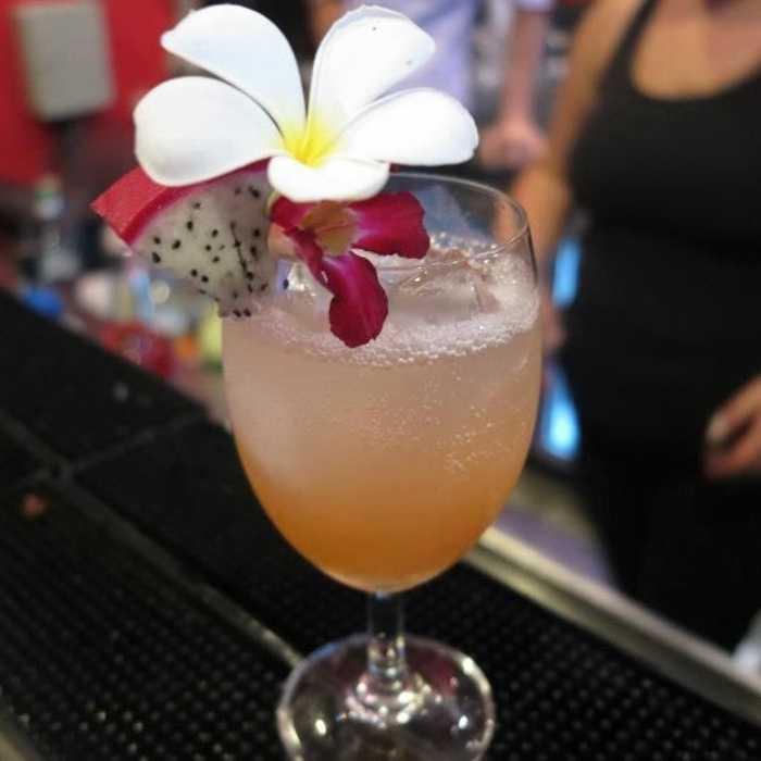 Royal Bitch Cocktail