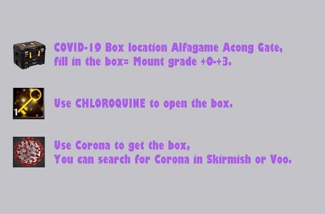 Covid 19 Corona Event