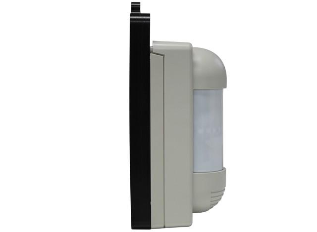 Scaffold Alarm Side Profile