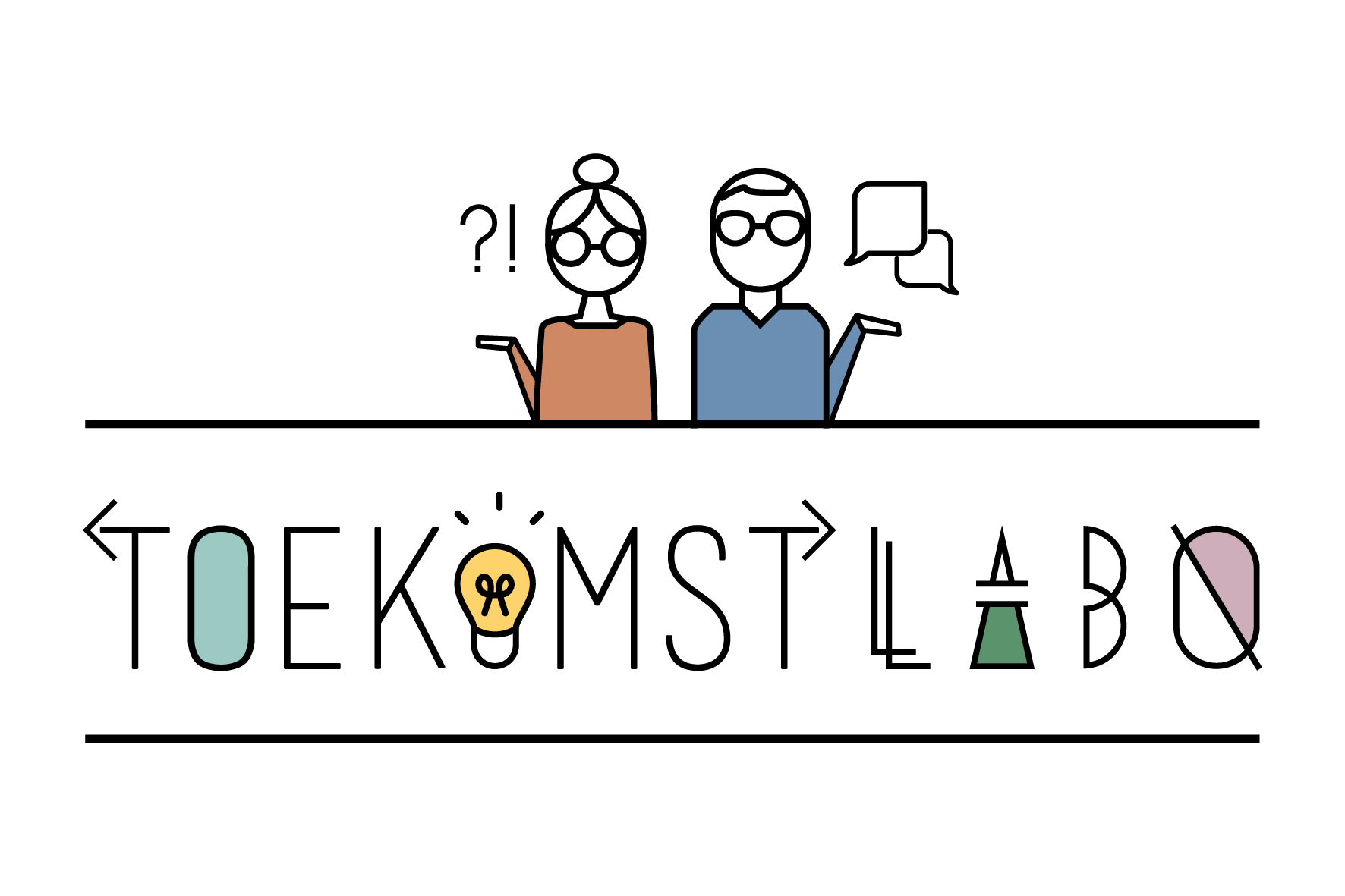 $Logo Toekomstlabo