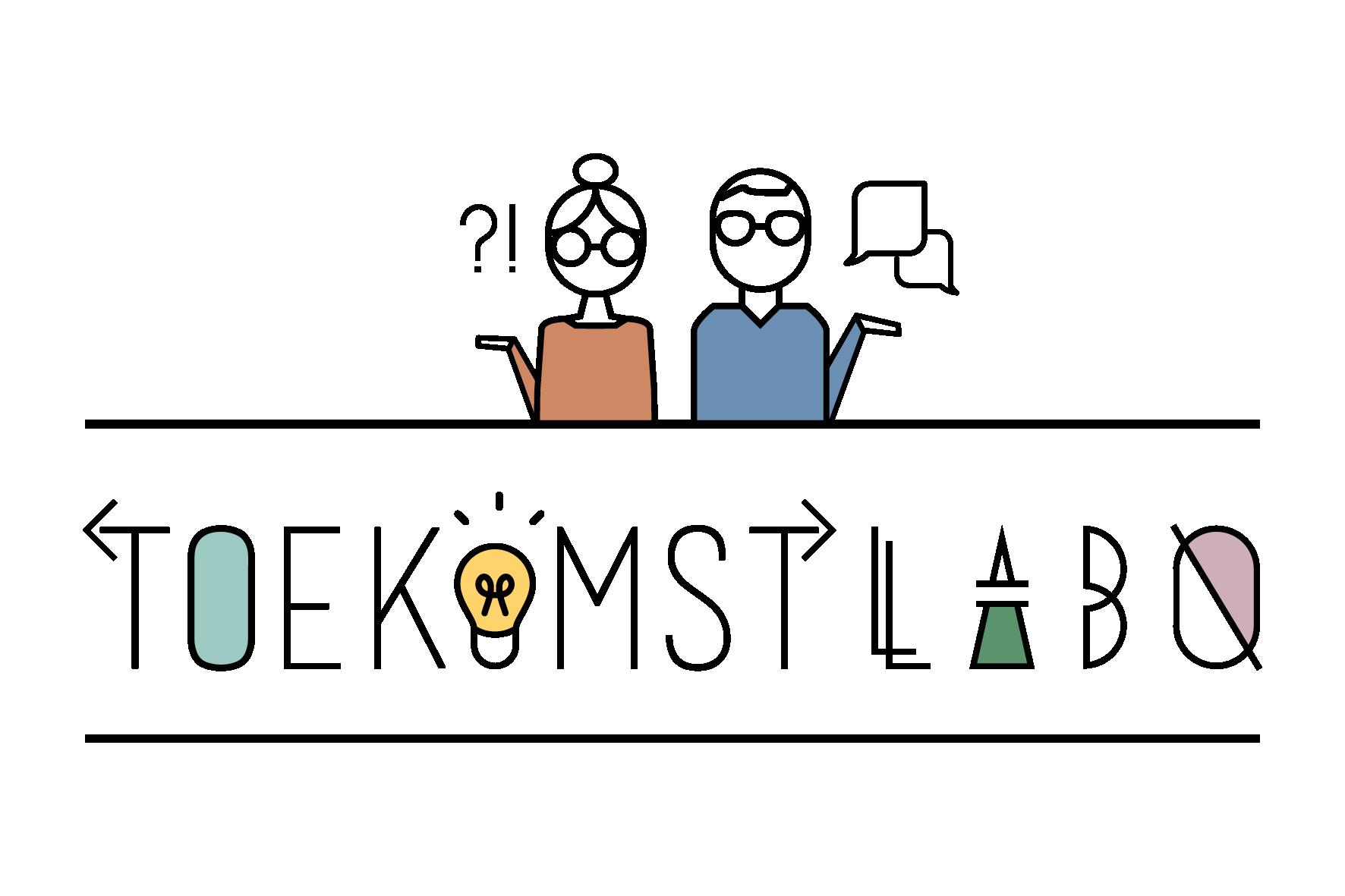 Logo Toekomstlabo