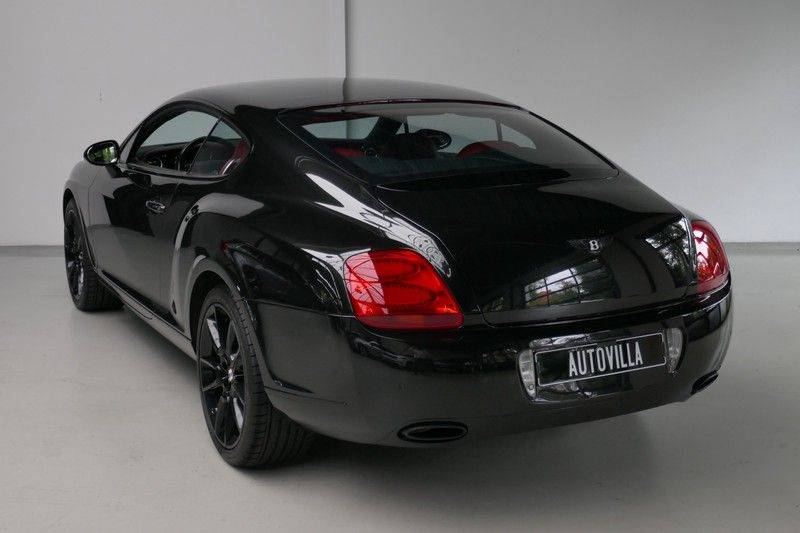 Bentley Continental GT 6.0 W12 Mulliner - NL Auto - Youngtimer afbeelding 7
