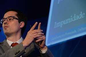 Deltan recebeu orientação de dentro do CNMP sobre processo do PowerPoint