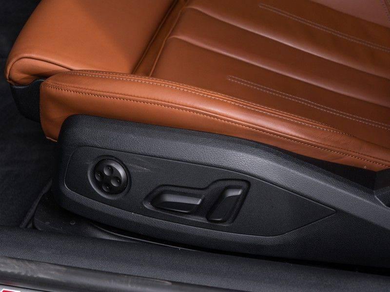 Audi A5 Cabriolet 40 TFSI Aut. S-LINE afbeelding 14
