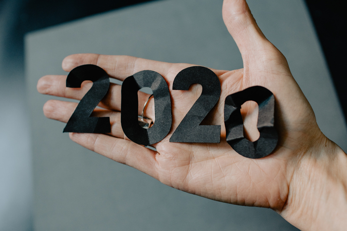 A look back at 2020: what a year!
