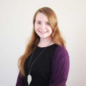 Speaker Profile Photo of Rebecca Platt