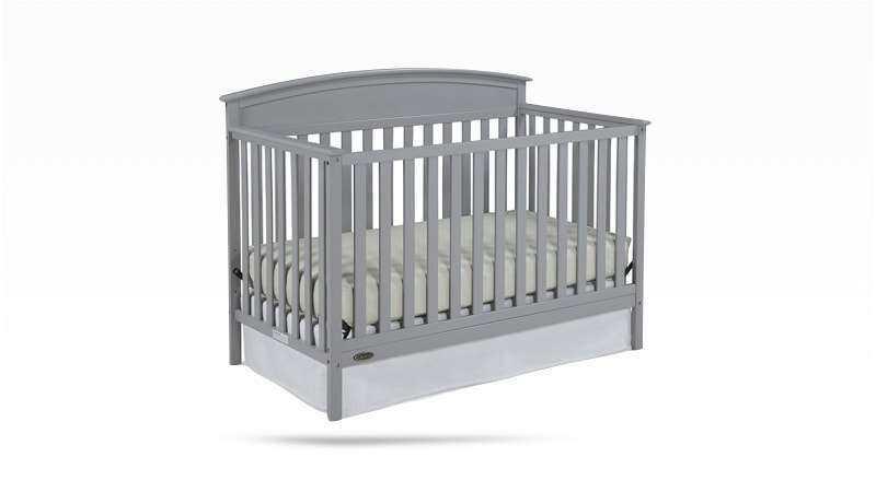 Graco Benton 5-in-1 Crib