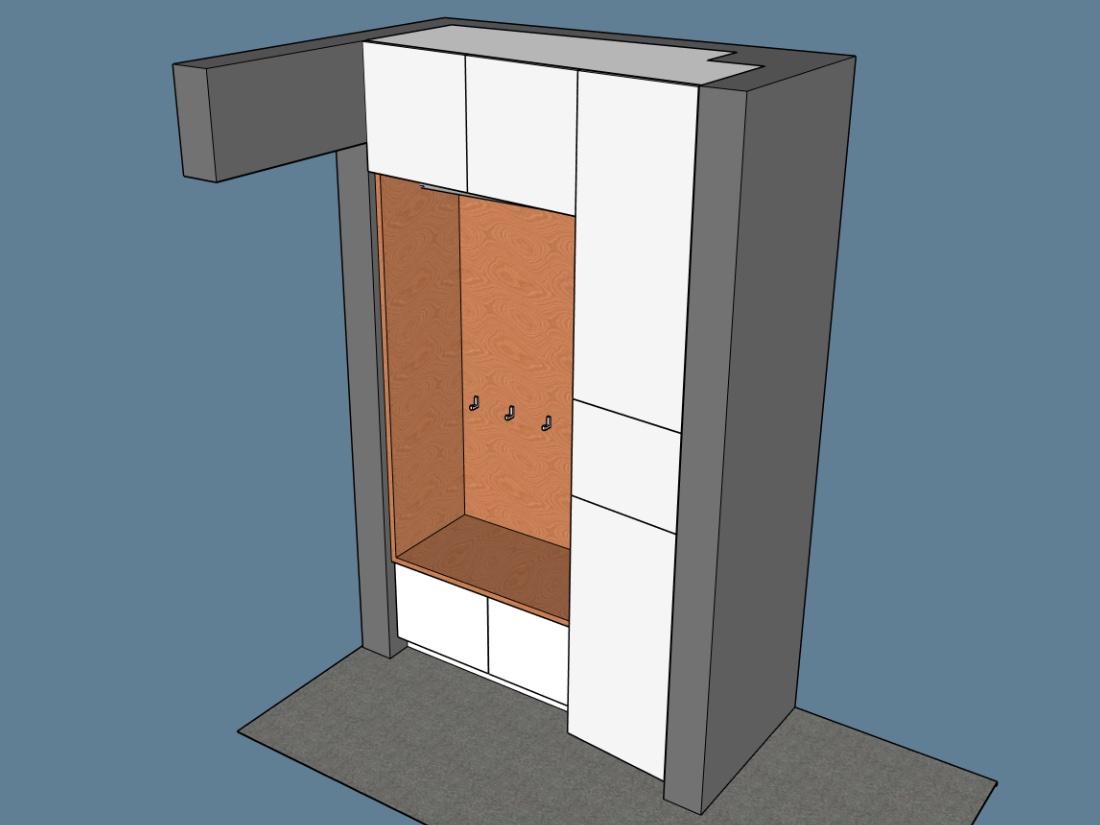 3D Entwurf von RUPPERTdesign