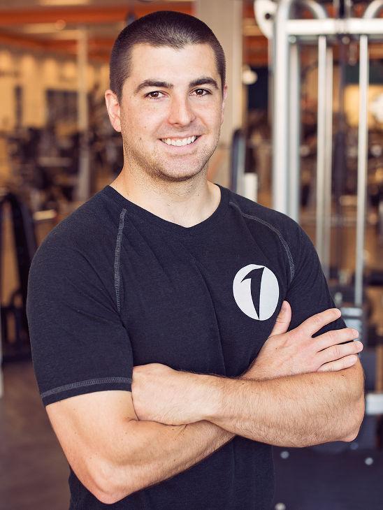 Nick Markowski