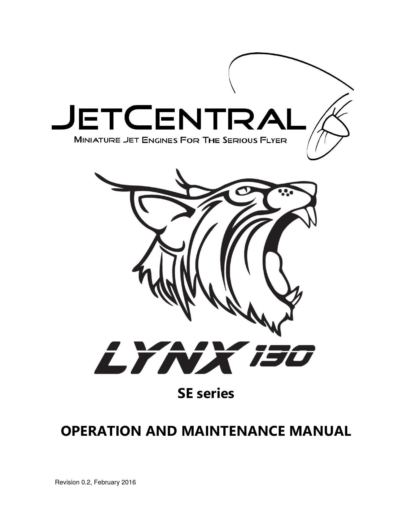 Lynx 130 SE Series