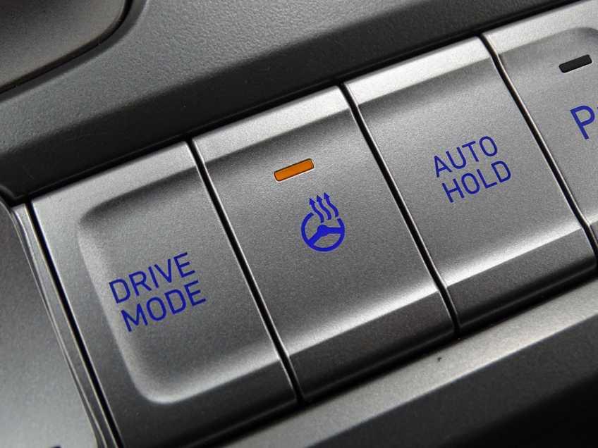 Hyundai Kona EV Premium 64 kWh EX BTW 4% Leder Navigatie Clima Cruise Camera HUD  460 KM op 1 Lading! afbeelding 26