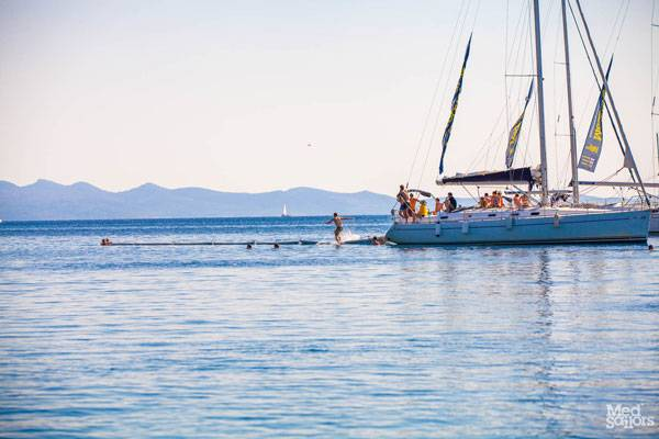 Sailing Croatia without Annie Mac, Wait No Longer!
