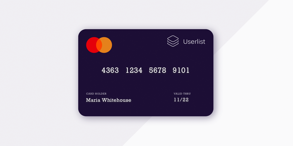 How to Recover Failed Payments with Userlist