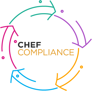 Compliance Circle with Chef Compliance in the Middle