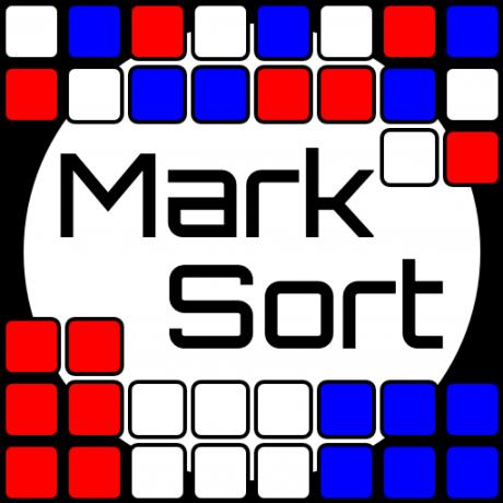 MarkSort
