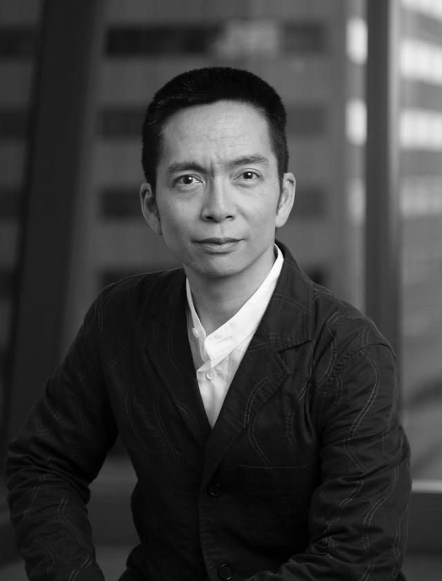 Portrait of John Maeda