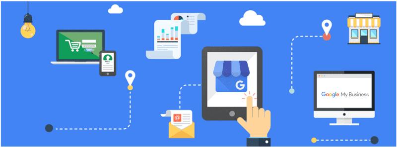Google My Business kao alat za oglašavanje smještajnih objekata