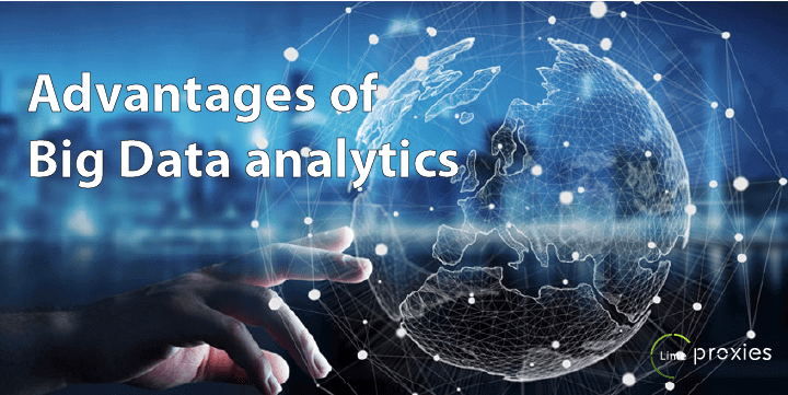 big data examples in real life - advantages