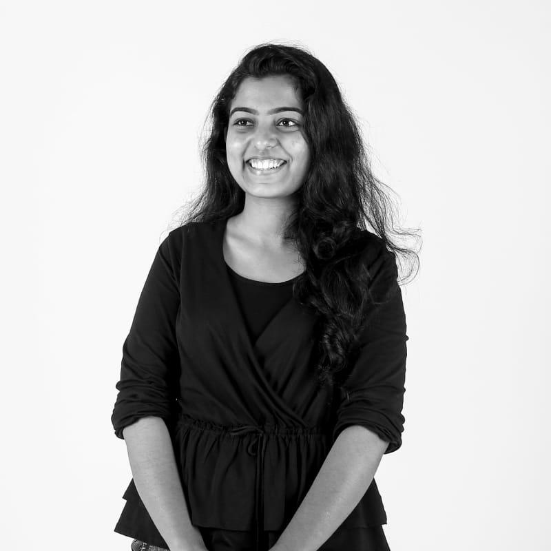 Photo of Roshni Prabhakar