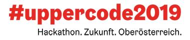 uppercode Logo