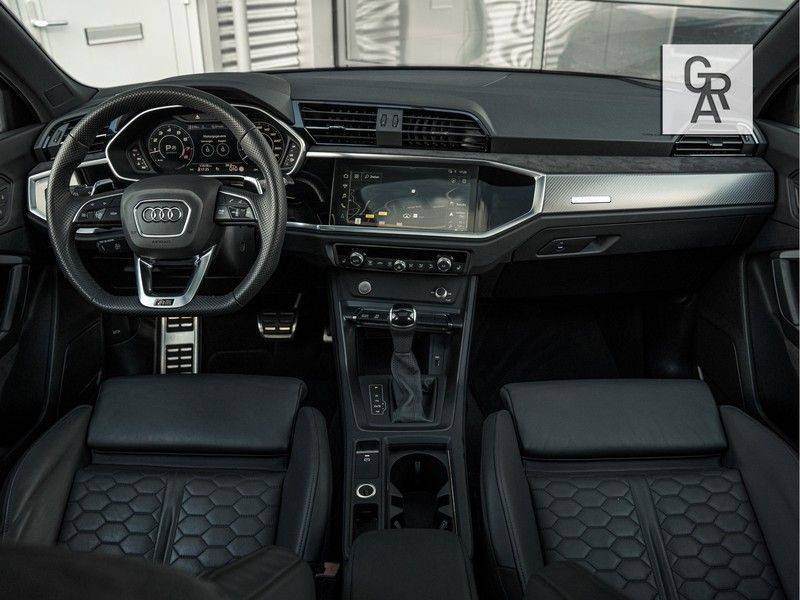Audi RS Q3 Sportback TFSI RS afbeelding 8