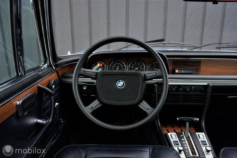 BMW 3.0 CS 3.0 CS coupé afbeelding 20