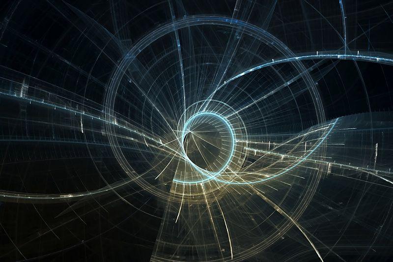 Quantum header