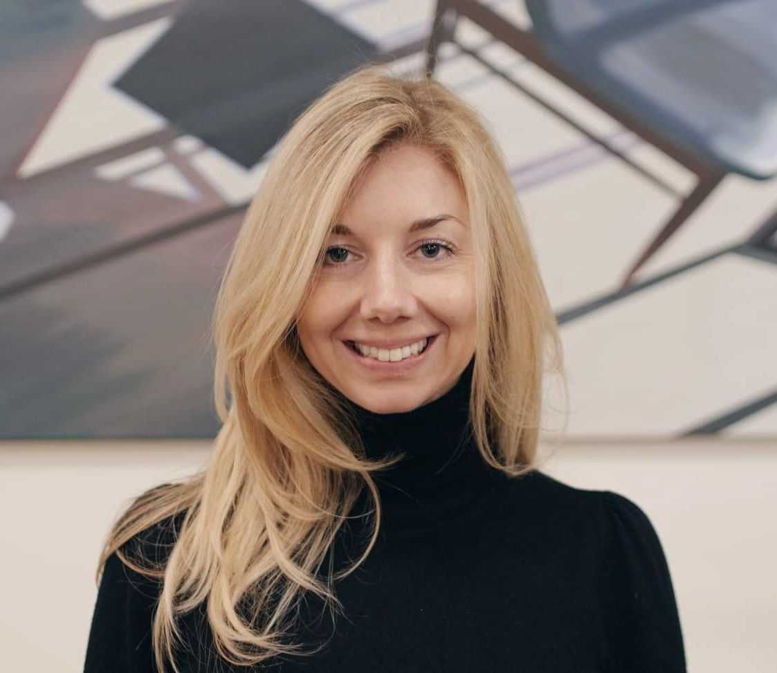 Table Sage Founder and CEO Serena Weaver