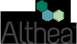 Althea Company Logo