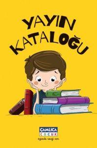 Çamlıca Çocuk Yayın Kataloğu