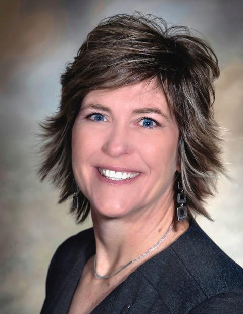 portrait of Janelle Visser