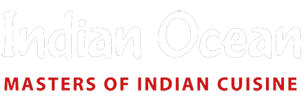 Indian Ocean Restaurant Logo