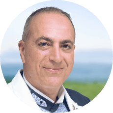 Dr. Marios Kambouris, PhD FACMGG