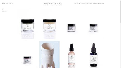 BIRCHROSE + CO