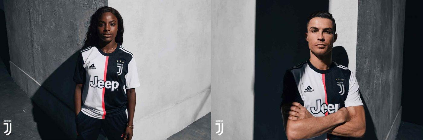 Juventus Team Apparel