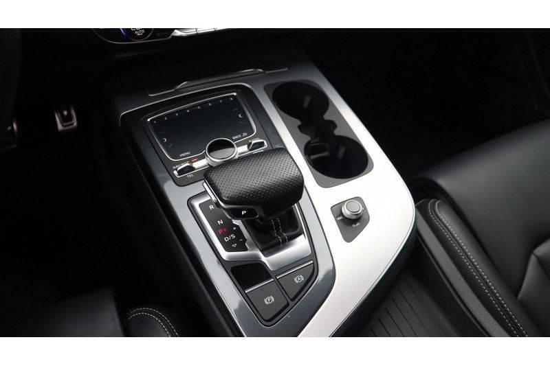 Audi Q7 3.0 TDI quattro Pro Line S Panoramadak, BOSE, Lederen bekleding afbeelding 17
