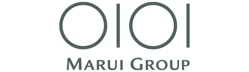 マルイグループのロゴ