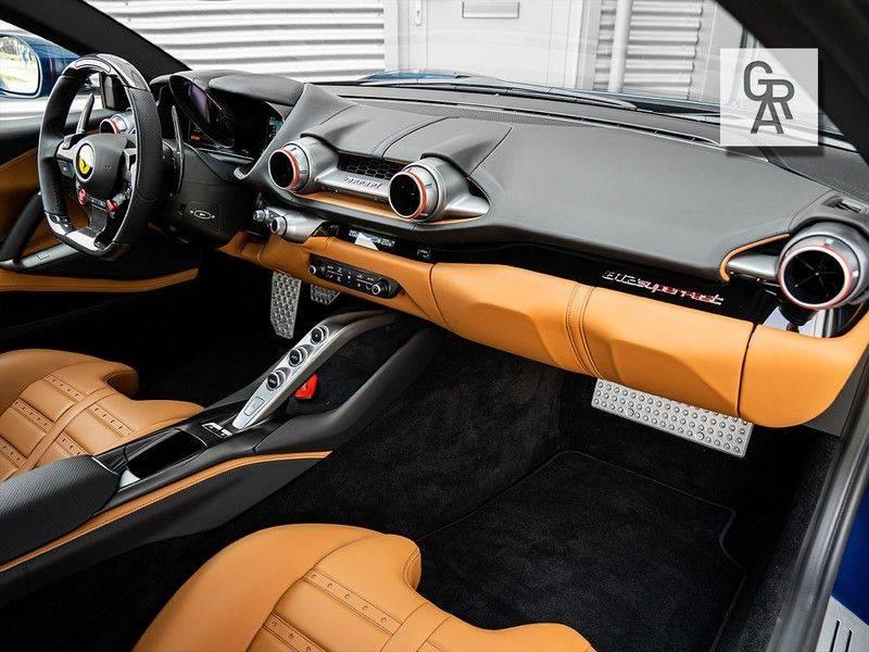 Ferrari 812 Superfast 6.5 V12 HELE | Daytona Carbon Seats | Lift | afbeelding 9