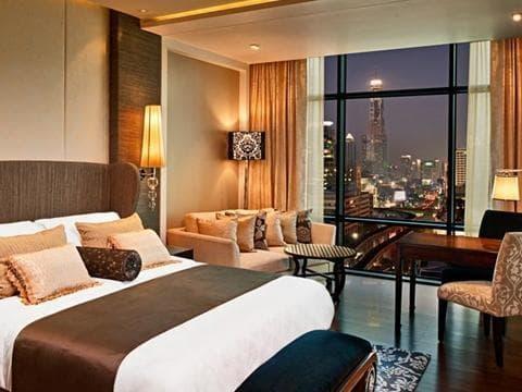 St Regis Bangkok<
