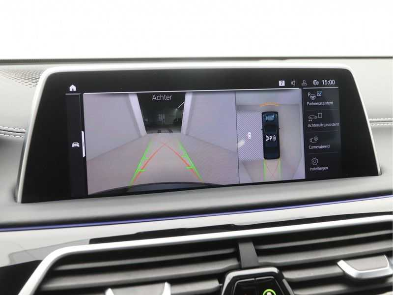 BMW 7 Serie 745e High Executive M-Sport Automaat afbeelding 18