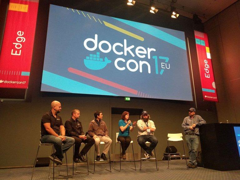 Image - DockerCon EU Recap