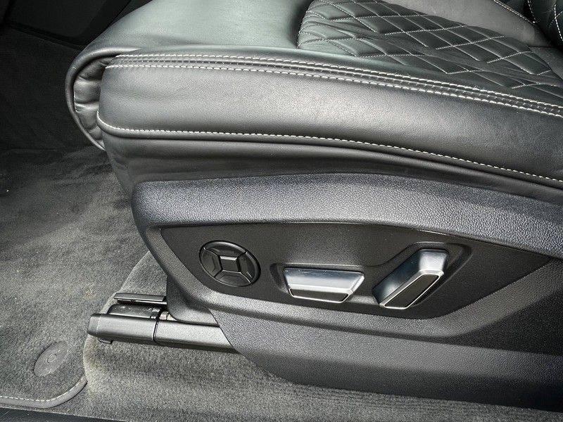Audi Q8 50TDI 286pk Quattro S-Line Black Optic Lucht RS-Zetels B&O Pano Leder-Dash 22-Inch Soft-Close! afbeelding 22
