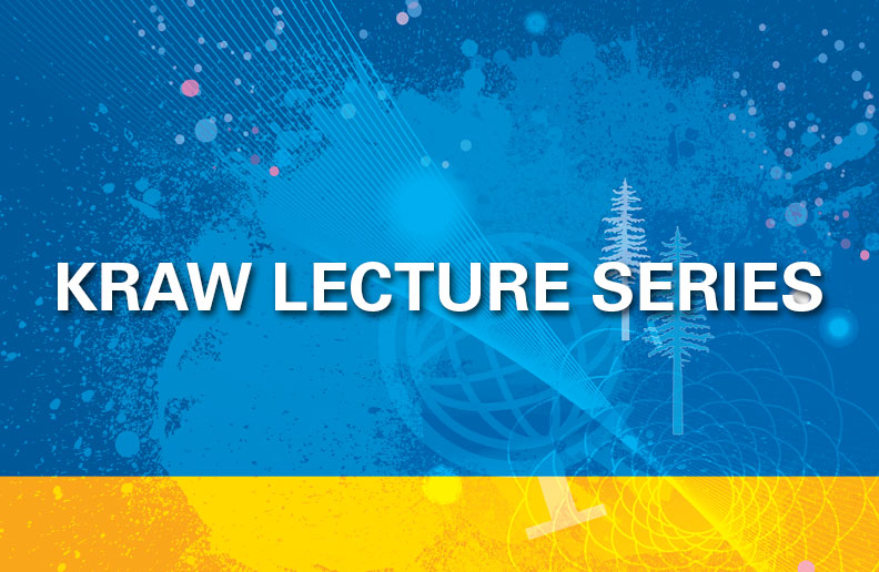 The Kraw Lecture Series on Science and Technology 2020