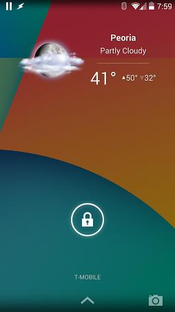 Nexus 5 screencap 3