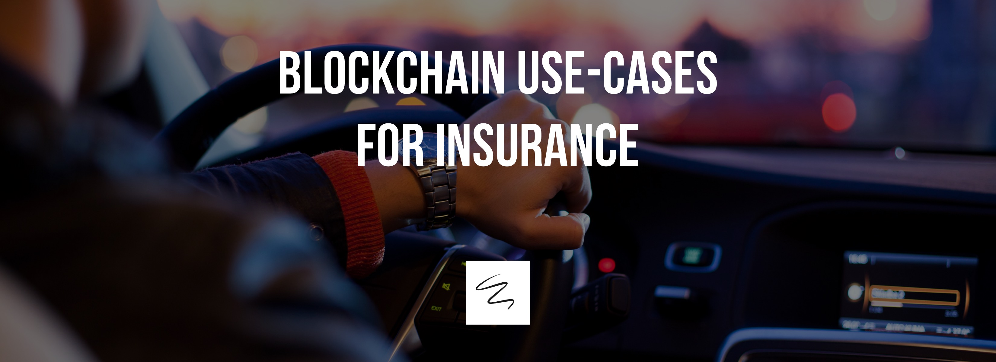 Blockchain use-cases for Insurance Industry in 2018