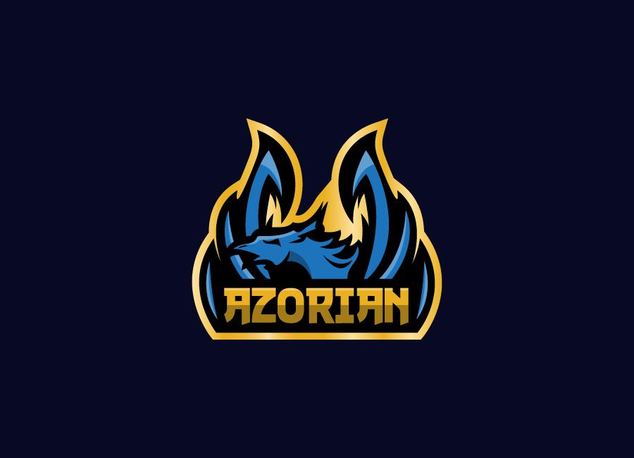 Azorian Esports team logo