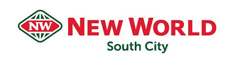 New World South City