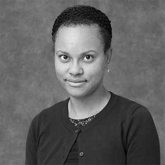 Portrait of Marshaleen King, MD