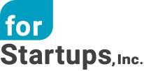 for Startups, Inc.