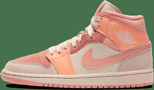 Nike Air Jordan 1 Mid WMNS